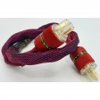 "Signature Series ""AMP Series"" power cable 15A US/IEC"