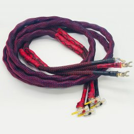 Signature Series Speaker Cables